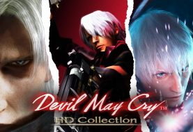 Devil May Cry HD Collection revient sur PS4, Xbox One et PC