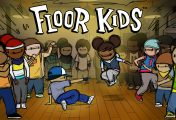 TEST Floor Kids - Who needs a break?
