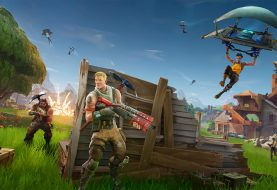 La mise à jour de la map de Fortnite Battle Royale se montre avec un teaser