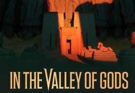 In the Valley of Gods : le nouveau Campo Santo se dévoile aux Game Awards