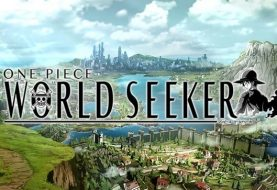 Premier trailer pour One Piece: World Seeker