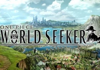 One Piece: World Seeker dévoile un nouveau trailer en 4K