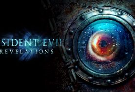 TEST Resident Evil Revelations sur Nintendo Switch