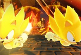 Sonic Forces : Super Sonic disponible en DLC gratuit