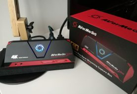 TEST du boitier AVerMedia Live Gamer Portable 2 Plus