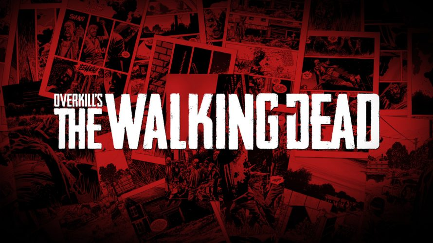 OVERKILL's The Walking Dead refait surface