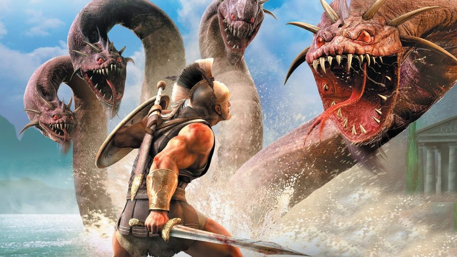 La version console de Titan Quest se dévoile en images