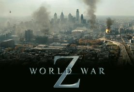 Du gameplay pour WORLD WAR Z