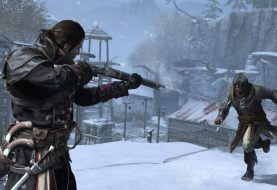 Ubisoft officialise Assassin's Creed Rogue Remastered sur PS4 et Xbox One