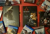 [ON A LU] La collection Assassin's Creed de Hachette Heroes