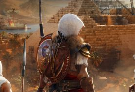 Assassin's Creed Origins : la mise à jour de janvier