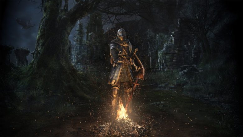 Dark Souls Remastered arrive sur Nintendo Switch au mois de Mai
