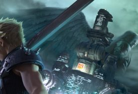 Quelques concept arts pour Final Fantasy VII Remake