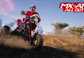 Une date de sortie et du gameplay pour MX vs ATV All Out