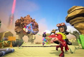 PixARK, mélange entre Minecraft et Ark: Survival Evolved, annonce son Early Access