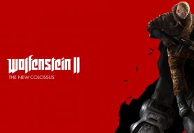 Panic Button en charge de Wolfenstein II: The New Colossus sur Nintendo Switch