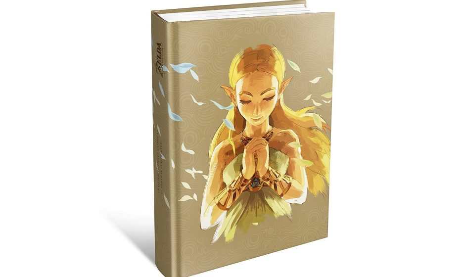 The Legend of Zelda: Breath of the Wild - Une édition augmentée pour le guide officiel