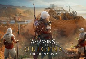 Assassin's Creed Origins : L'extension The Hidden Ones arrive la semaine prochaine