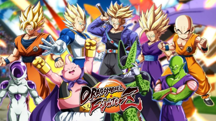 Dragon Ball FighterZ gratuit ce week-end