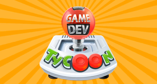 Game Dev Tycoon se trouve une date sur Android