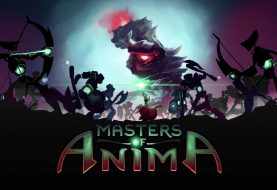 Masters of Anima dévoile un premier trailer de gameplay