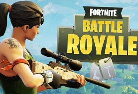 Fortnite Battle Royale : Le plan de tous les coffres
