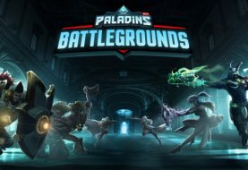 Paladins se met au Battle Royale