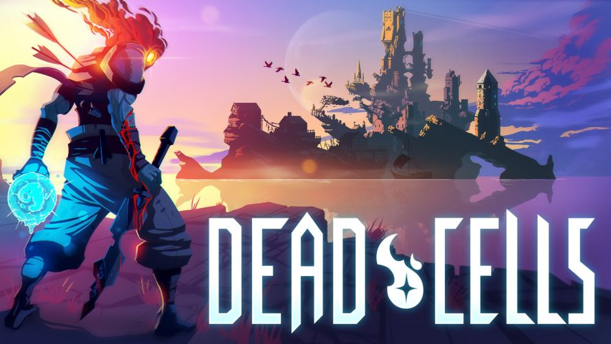 Dead Cells officialisé sur PS4, Xbox One et Switch