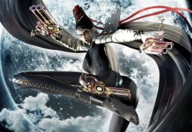 TEST Bayonetta sur Nintendo Switch