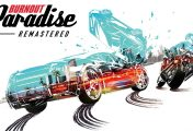 TEST Burnout Paradise Remastered – Welcome back to the Paradise City