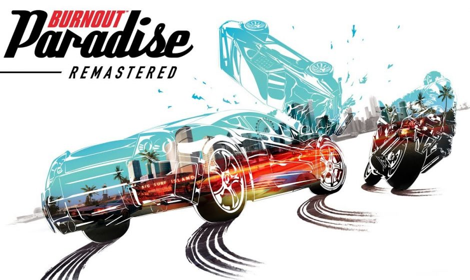 TEST | Burnout Paradise Remastered – Welcome back to the Paradise City