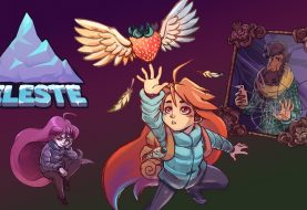 TEST Celeste - Et si Towerfall Ascension était un platformer ?
