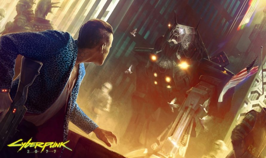 CD Projekt Red déclare que Cyberpunk 2077 est plus ambitieux que The Witcher 3