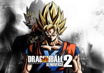 Dragon Ball Xenoverse 2 accueille Son Goku Ultra Instinct maitrisé