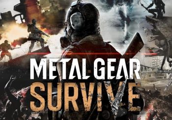 Un week-end d'essai pour Metal Gear Survive