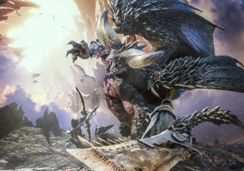 Monster Hunter World : L'Event de Noël arrive prochainement