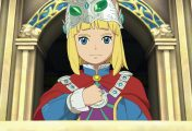 PREVIEW - On a testé Ni No Kuni II : L'avènement d'un Nouveau Royaume