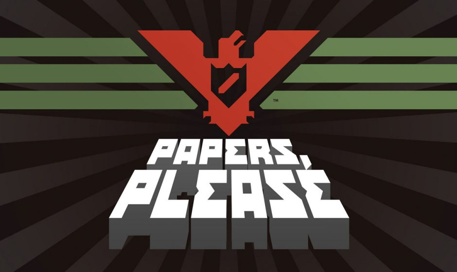 Le court métrage Papers, Please est disponible sur Steam et Youtube en 4K