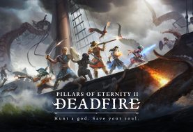 Pillars of Eternity II: Deadfire arrive sur consoles de salon
