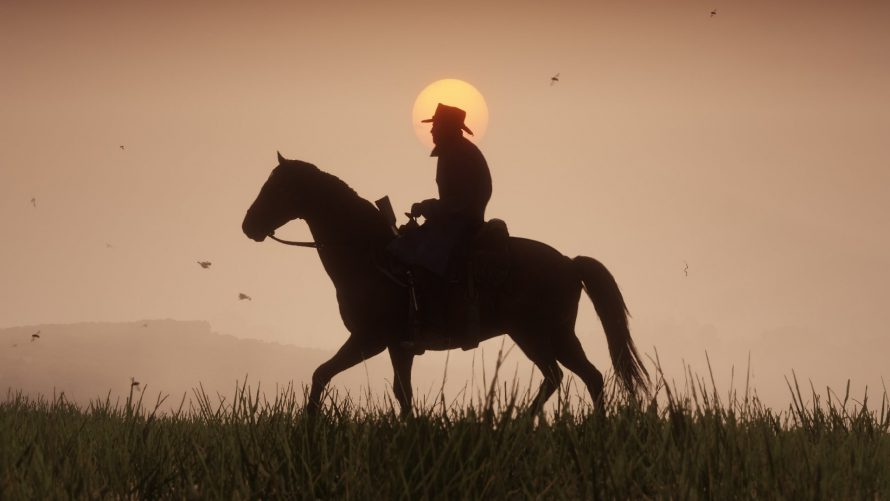 Red Dead Redemption 2 : Le poids du patch Day One dévoilé