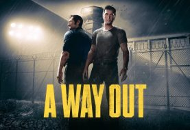 A Way Out : Plus d'un million de copies vendues