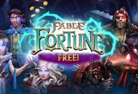Fable Fortune passe free-to-play cette semaine