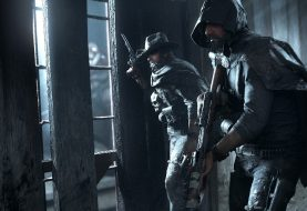 Hunt Showdown de Crytek est disponible en Early Access sur Steam