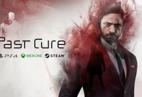 Un trailer de lancement pour Past Cure, le mix entre The Evil Within et Max Payne