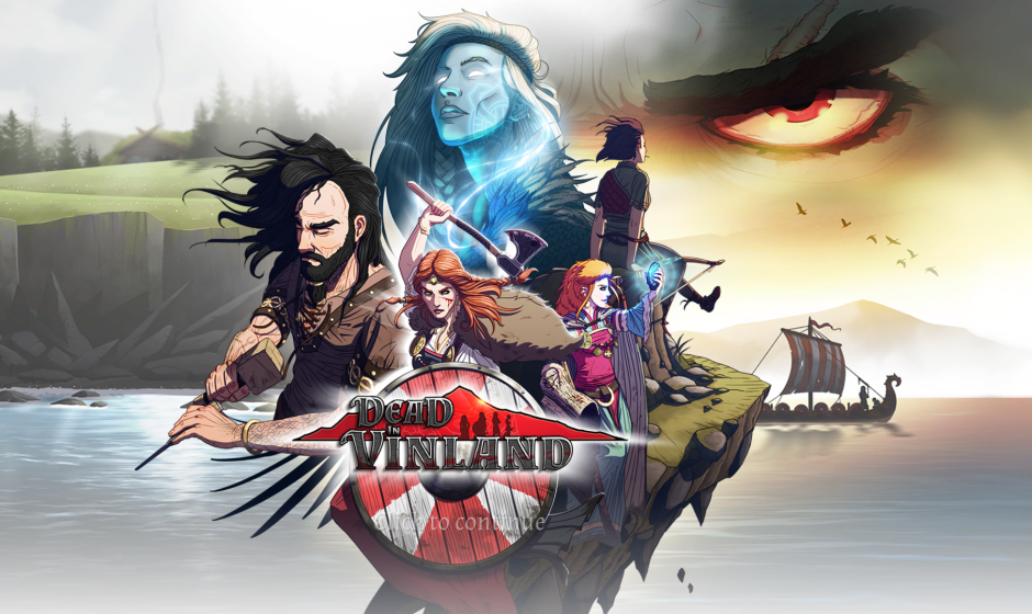 TEST | Dead in Vinland: True Viking Edition - Retour au pays des Vikings