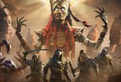 TEST Assassin's Creed Origins: The Curse of the Pharaohs (DLC 2) – Vers l'Égypte et l'au-delà