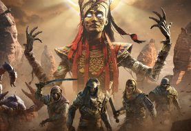 Assassin's Creed Origins : Un trailer pour le DLC «La Malédiction du Pharaon  »