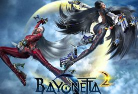TEST Bayonetta 2 sur Nintendo Switch