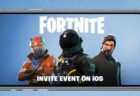 Fortnite Battle Royale arrive sur smartphones et tablettes