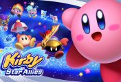TEST Kirby Star Allies - Toujours plus beau, inventif et accessible
